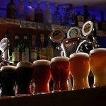 En Manush tenemos Gran variedad de cervezas