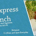 $10 Express Lunch