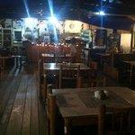 Bundu Cafe Foto