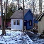 More cottages - Fairy Tale Village