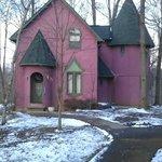 Fairy Tale Village - cottage