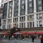 The Legendary Macy's Herald Square