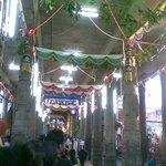 Foto di Sri Parthasarathy Temple