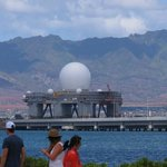 Pearl Harbour Tour