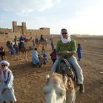 Sahara Treasures Day Tours