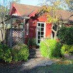 Leslie's Cottage