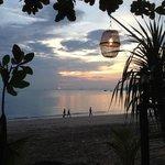 Ko Lante@sunset
