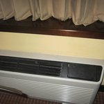The Annoying Noisy Air Conditioning Unit.