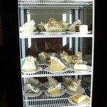 Save room for dessert!!