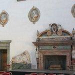 Farnese Room