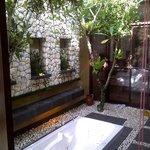 Bayu - 2br Pool Villa