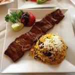 steak kabab