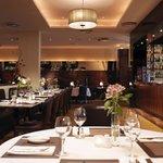 Borsalino Restaurant