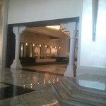 ITC Agra Lobby