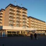 Hotel NH Atlantic The Hague