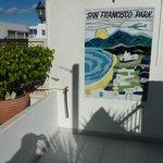 San Francisco Park Puerto del Carmen - Lanzarote