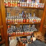 L'armoire à épices