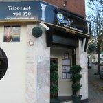 Izmir Turkish & Greek Restaurant, 19, Broad St, Barry Town
