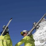 Stoked Swiss Ski and Snowboard School Foto
