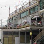 Polar bar terrace