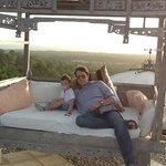 Lugar maravilhoso! Verão em Punta é no Las Cumbres... garantia de bem estar e relax!
