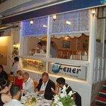 Kalyon Restaurant
