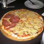 Pizza #12