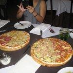 Pizza Custom