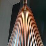 lampe  de la chambre