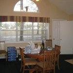 Dining/ common area