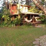 Casa natureza
