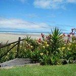 Ahipara Beachfront at Jenny & Paul Steele