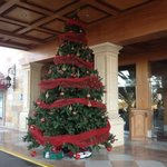christmas at sheraton fuerteventura