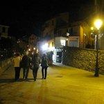 centro storico di arenzano