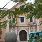 Intramuros Carriage Ride Tour