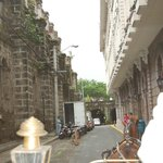 Intramuros Carriage Ride Tour