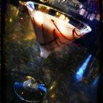 the tasty Maple Caramel Martini