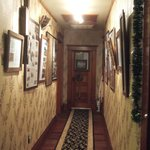 Hallway of History