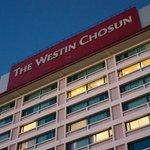 Westin Chosun