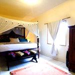 deluxe bedroom