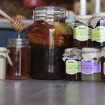 Sweet Natural Honey