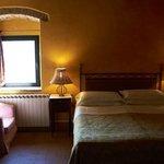 Stardard double room