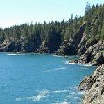 Bold Coast Hike