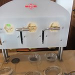 A Honey Machine.... leave it to the Swiss!!