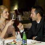 Dining at Golden Tulip Hotel Yerevan