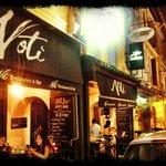 The Noti @ night