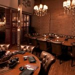 Private Dining Room (6 to 25 persons)