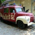 Foto de Braumanufaktur - Forsthaus Templin