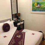 meracus room