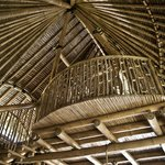 beautiful bamboo craftsmanship
